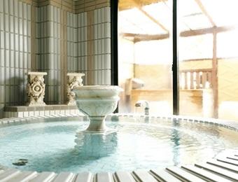 赤尾ホテルの風呂の画像