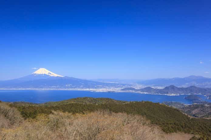 だるま山高原展望台